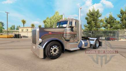 Chassis 4x2 Peterbilt 389 for American Truck Simulator