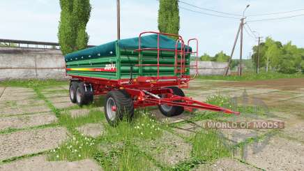 METALTECH DB 14 for Farming Simulator 2017