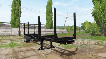 McLendon FT40 for Farming Simulator 2017