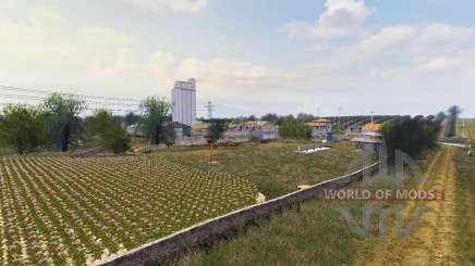 ExtreNort for Farming Simulator 2013