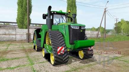 John Deere 9520RX for Farming Simulator 2017