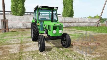 Torpedo 6206 v2.0 for Farming Simulator 2017