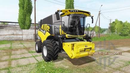 New Holland CR7.90 for Farming Simulator 2017