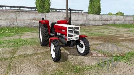 Steyr 768 Plus v1.5 for Farming Simulator 2017