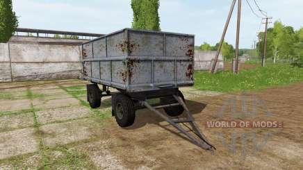 PTS 4 v3.0 for Farming Simulator 2017