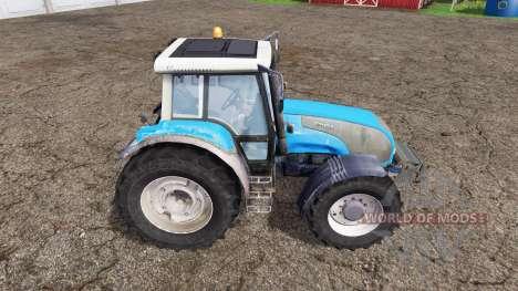 Valtra T140 for Farming Simulator 2015
