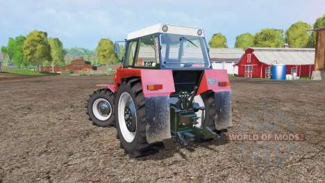 Zetor 16145 for Farming Simulator 2015