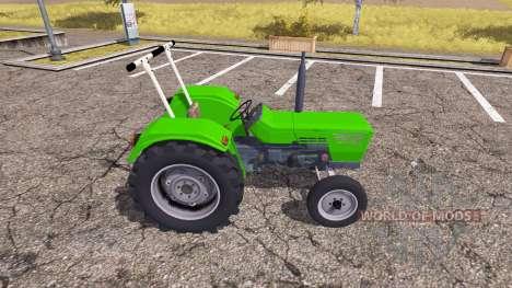 Torpedo TD4506 v1.1 for Farming Simulator 2013