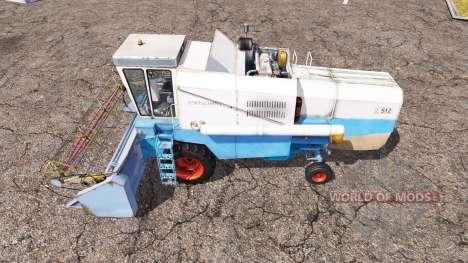 Fortschritt E512 for Farming Simulator 2013