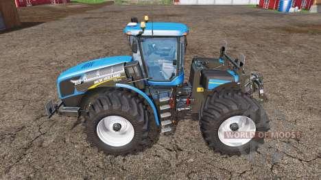 New Holland T9.565 for Farming Simulator 2015