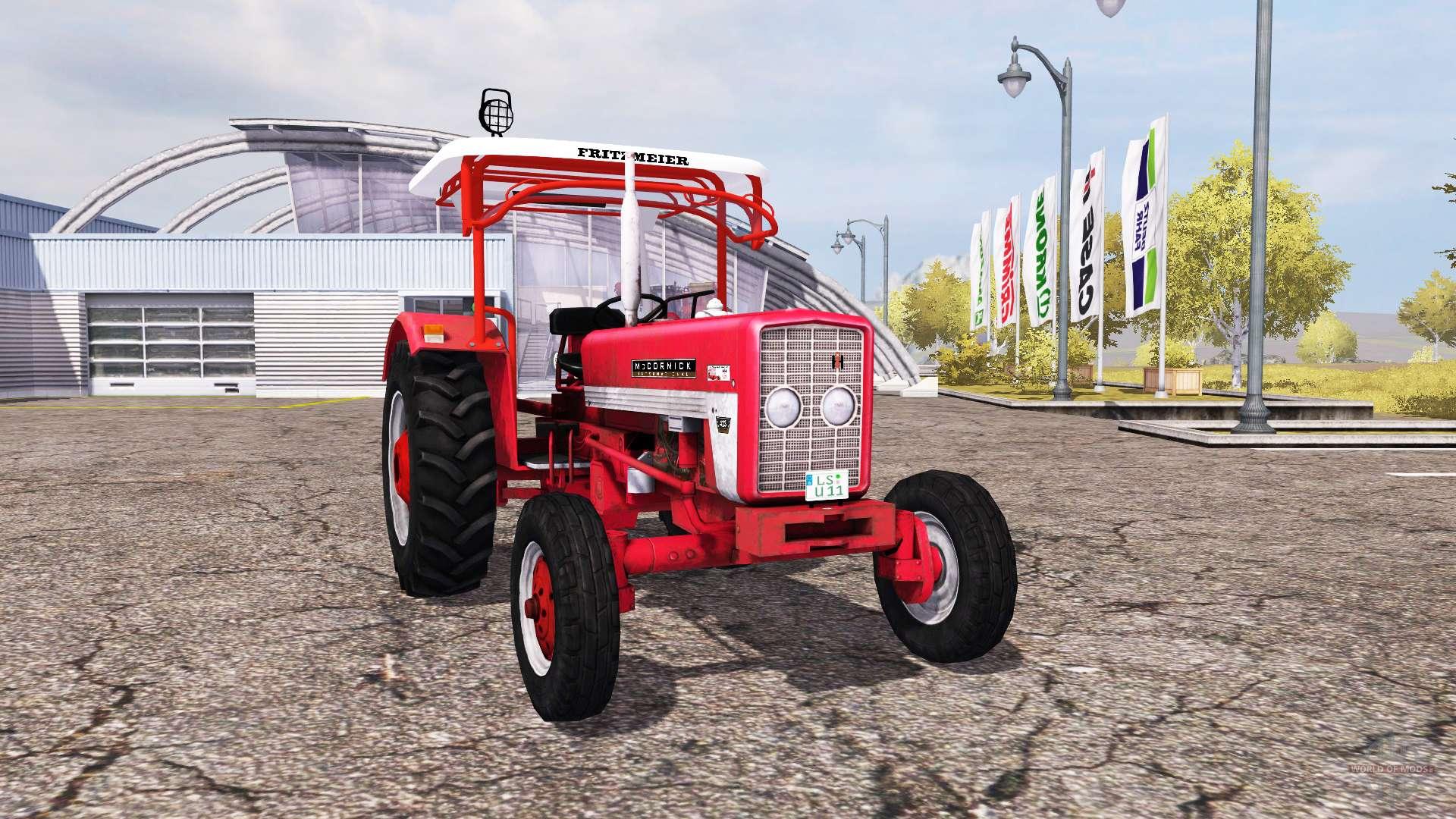 Mccormick mtx 135 for farming simulator 2013 mccormick international 423 publicscrutiny Gallery