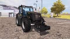 JCB Fastrac 8310 limited edition