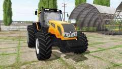 Valtra BH200i v2.0 for Farming Simulator 2017