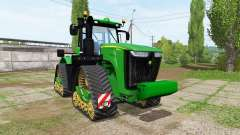 John Deere 9560RX for Farming Simulator 2017