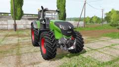 Fendt 1050 Vario full edition v2.0 for Farming Simulator 2017
