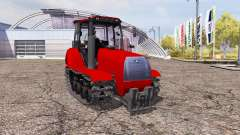 Belarusian 2502Д for Farming Simulator 2013