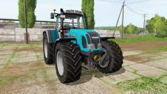Fendt Favorit 920 for Farming Simulator 2017