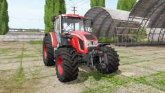 Zetor Forterra 130 HD for Farming Simulator 2017