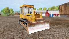 DT 75ML for Farming Simulator 2015