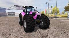Deutz-Fahr Agrotron X 720 Hello Kitty v2.0
