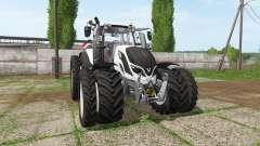 Valtra T144 v1.2 for Farming Simulator 2017