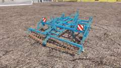 Rabe EGF 16 v2.0 for Farming Simulator 2013