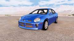 Dodge Neon SRT-4 2003 for BeamNG Drive