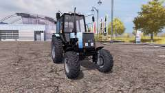 Belarus MTZ 1025 for Farming Simulator 2013