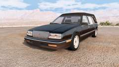 Bruckell LeGran hearse v1.11 for BeamNG Drive