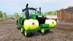 John Deere 9620RX for Farming Simulator 2015