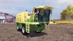 Ploeger KE 2000 for Farming Simulator 2013