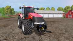 Case IH Magnum CVX 290 for Farming Simulator 2015