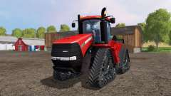 Case IH Rowtrac 350 v1.1 for Farming Simulator 2015