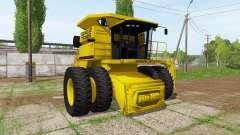 New Holland TR99 for Farming Simulator 2017