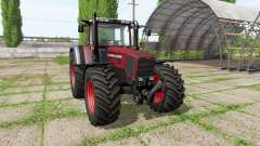 Fendt Favorit 818 v3.1
