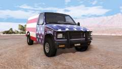 Gavril H-Series american v1.5 for BeamNG Drive