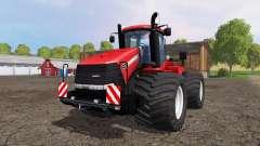 Case IH Steiger 600 for Farming Simulator 2015