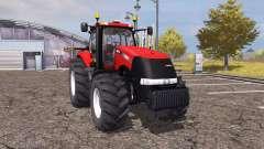 Case IH Magnum CVX 370 v2.0 for Farming Simulator 2013