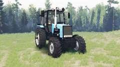 MTZ Belarus 1221.2