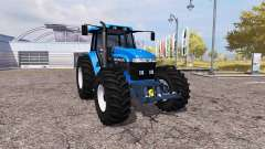 New Holland 8970 pack