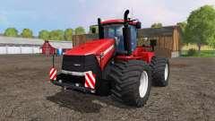 Case IH Steiger 550 for Farming Simulator 2015