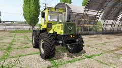 Mercedes-Benz Trac 800 v2.2 for Farming Simulator 2017