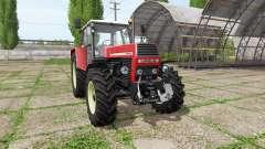 URSUS 1224 for Farming Simulator 2017