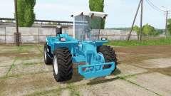 Fortschritt telehandler for Farming Simulator 2017
