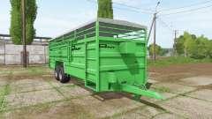 Pirnay V14H v1.1 for Farming Simulator 2017