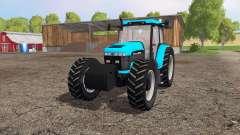 New Holland 8970 for Farming Simulator 2015
