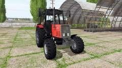 MTZ 892 Belarus