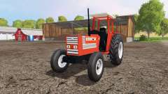 Fiat 80-90 for Farming Simulator 2015