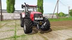 Case IH Puma 240 CVX for Farming Simulator 2017