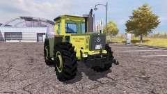 Mercedes-Benz Trac 1800 Intercooler v4.0 for Farming Simulator 2013